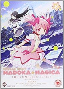 魔法少女まどか☆マギカ人気が半端ない!
