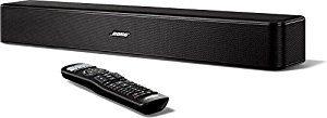 Bose Solo 5 TV sound system ワイヤレスサウンドバー ブラック