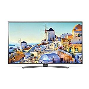 LGエレクトロニクス 43V型 43UH6500 4K液晶テレビ