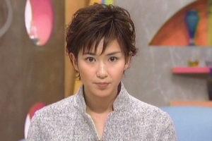 徳永有美復帰の報道ステーションの評判は最悪!?