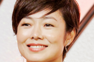 有働由美子の結婚歴と豪華な彼氏たち。