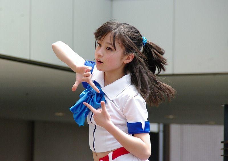 橋本環奈 奇跡の一枚の撮影者が判明!プロではなかった。