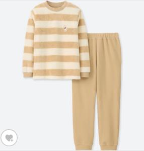 【2018年】着る毛布 ユニクロの子ども用の値段はいくら?