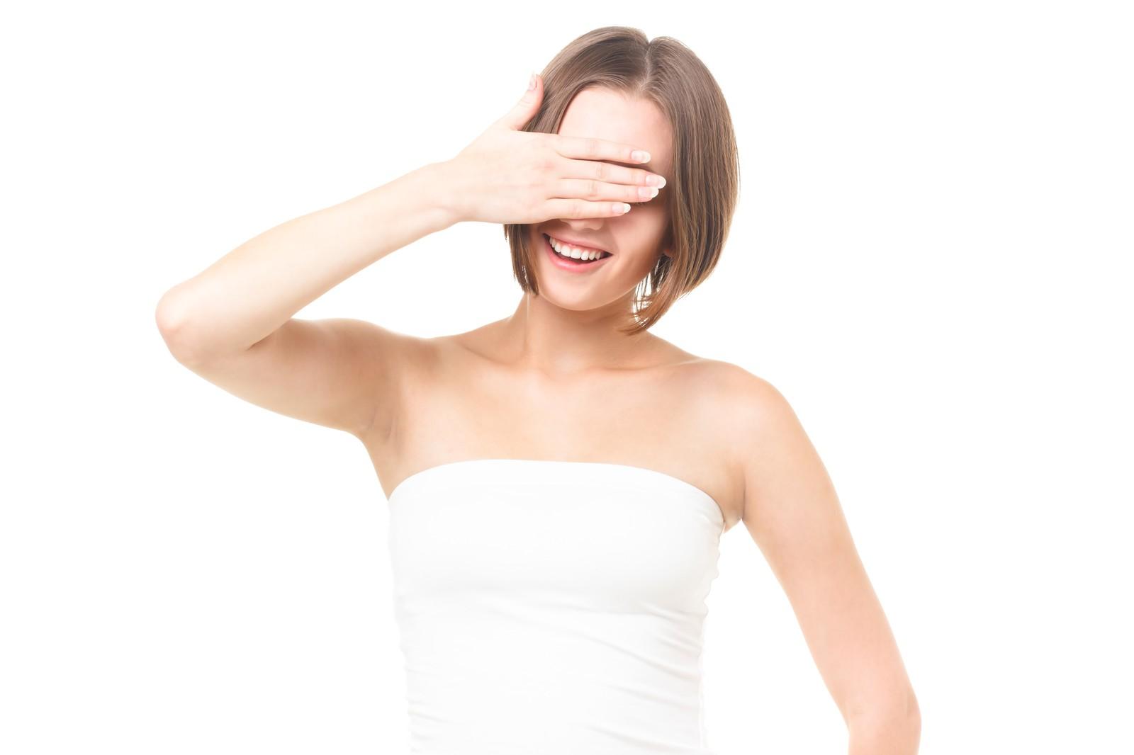 脇の色素沈着を治す方法 | 自宅で簡単に脇黒ずみ解消したい